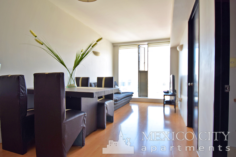 Mexico City Apartments For Temporary Rental Furnished