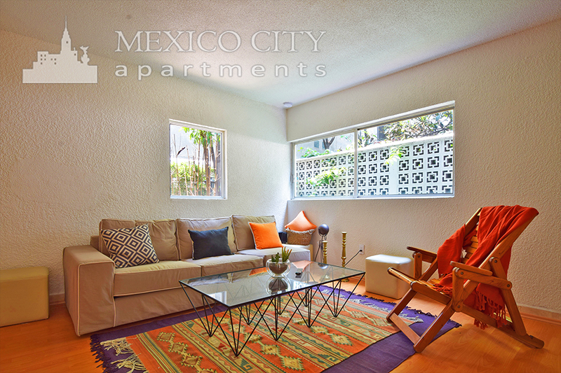 Apartments for rent in Condesa - Mexico City Apartments